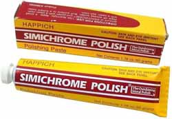 Tube simichrome tube 50g