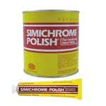 Simichrome TUBE-50G and CAN-1000G